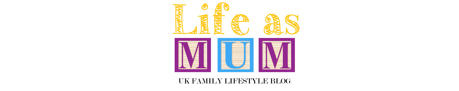 Life As Mum | UK Baby, Parenting & Lifestyle