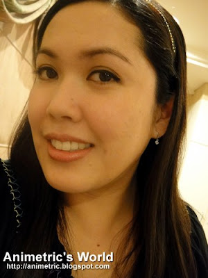 Bobbi Brown 10-Step Beauty FOTD