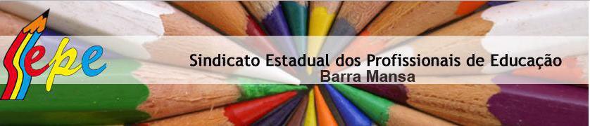 SEPE-Barra Mansa