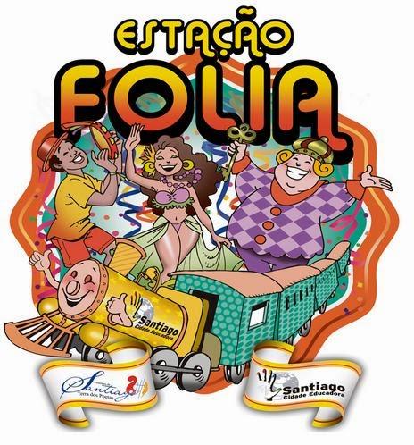 Joice oliveira carnaval folia
