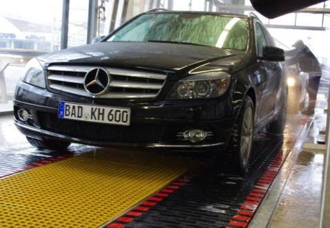 Tip para lavar tu auto