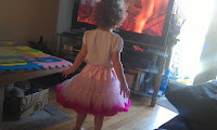 Prima Princessa, The Nutcracker, Ballet for your children, simple ballet, www.emmysmummy.com