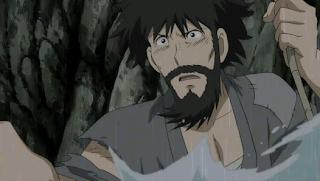 08 - Bakumatsu Gijinden Roman