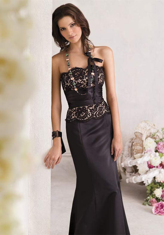 Bridesmaid Dresses Match Lace Wedding Dress : Fashion apparel lace wedding bridesmaid dresses favorite dress