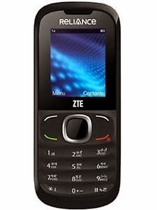 Buy ZTE S188 CDMA UNLOCKED MOBILE FOR RELIANCE,TATA,MTS Rs. 1,899  only at Ebay.