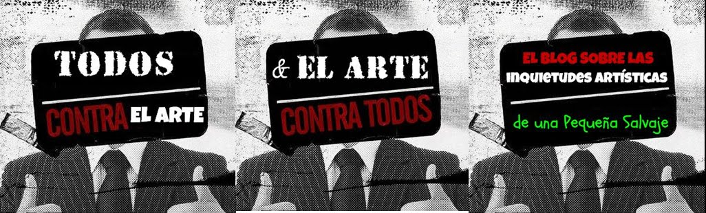 Todos contra el Arte