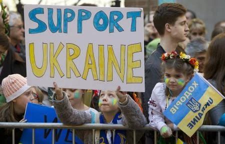США готовы предоставить помощь Украине