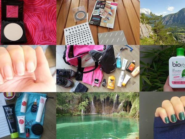 Ce qui s'est passé en un an de blogging...