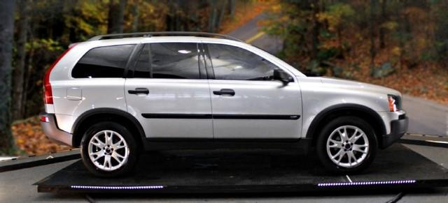 Greenwood Auto Sales >> Greenwood Acura   Used Cars for Sale   Used Acuras   New Cars: 2004 Volvo XC90 2.5T SUV in Greenwood