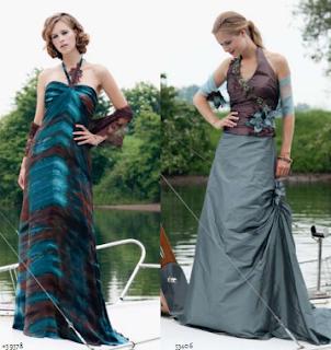 Vestidos Creations Leijten