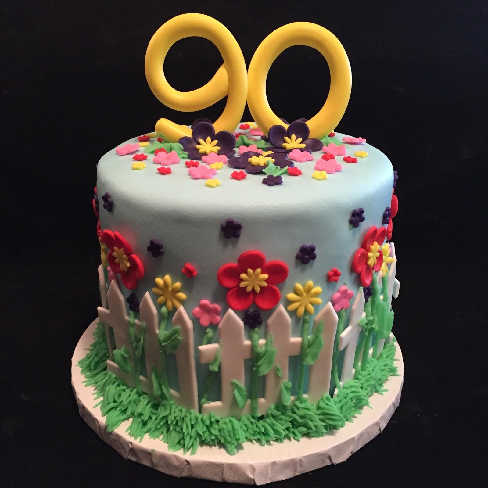 Grandma Joyces 90th Birthday