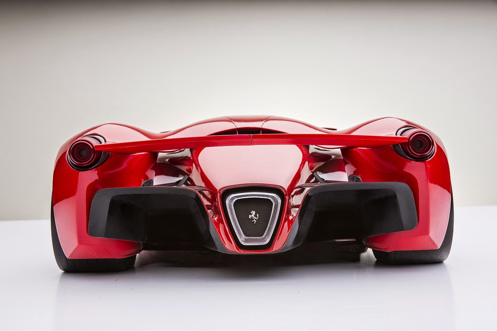 Ferrari f80 full hd wallpaper encarles wallpaper