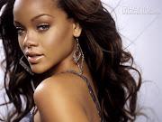 Papeis de Parede da Cantora Rihanna