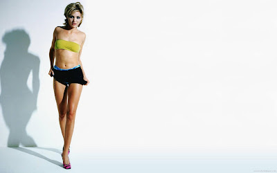 Cameron Diaz Hollywood Model Wallpaper-1600x1200-57