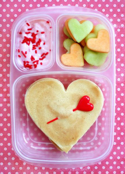 Excellent Valentine's Day Box Idea Lunch 432 x 600 · 52 kB · jpeg