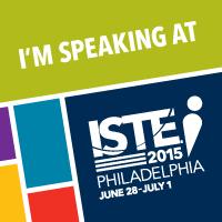 #ISTE2015