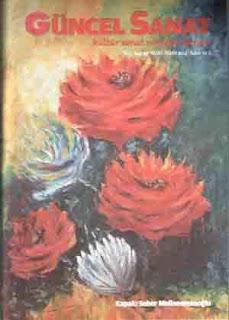 Güncel Sanat Dergisi 6. Öykü ve Kaygusuz Abdal Şiir Yarışması