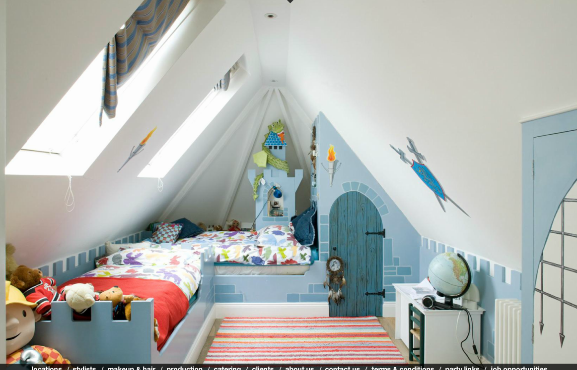 69 best loft ideas images on pinterest attic spaces for Gestaltung babyzimmer