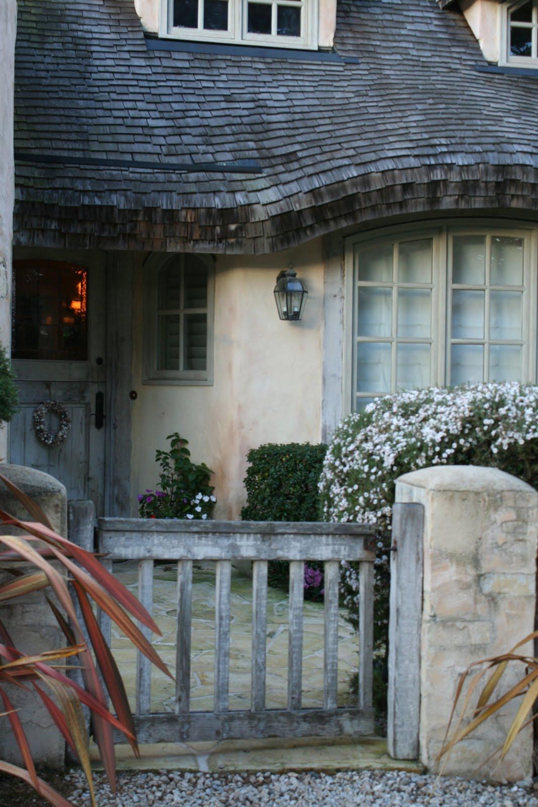 Lilyfield Life Beautiful Homes In Carmel California