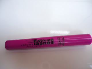 Wibo Extreme Lashes Volume Mascara