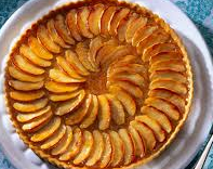 Apple Flan Recipe