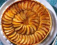 Apple Flan Recipe