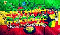 Web Rádio Estação Reggae da Cidade de São Luís ao vivo