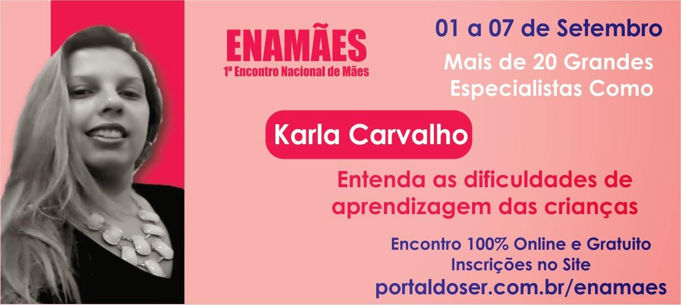 1º Encontro Nacional de Mães Congresso 100% Online.