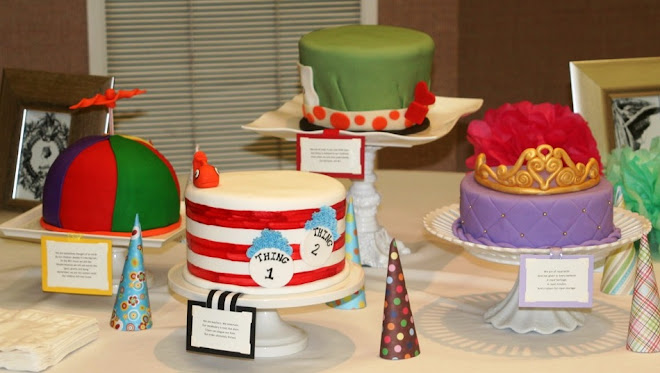 Hat cakes