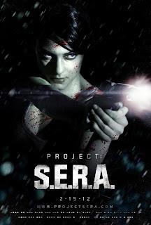 Ver online: Project: S.E.R.A. (2012)