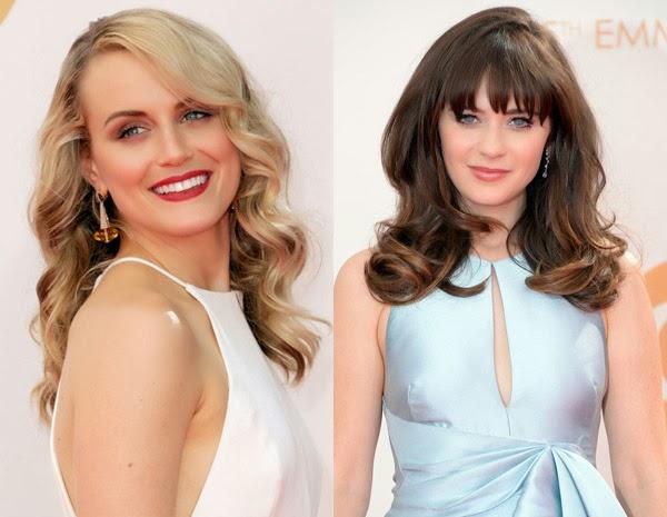 تسريحات شعر 2014