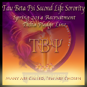 Tau Beta Psi SL Sorority