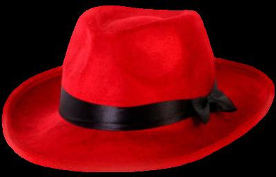 Chapéu vermelho 2 png