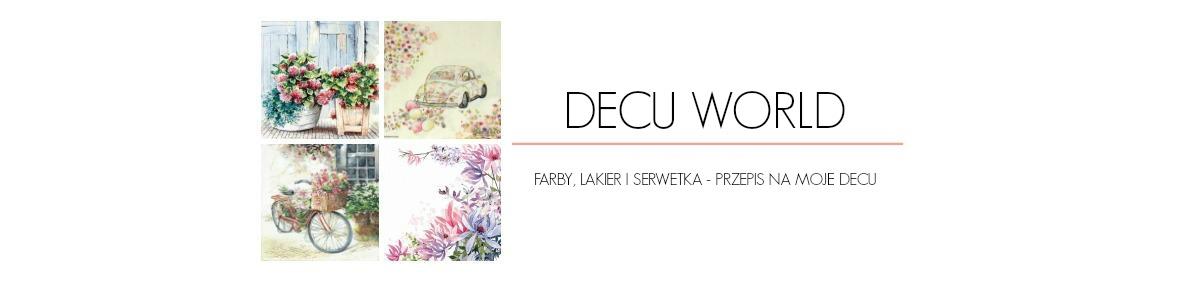 DECU World