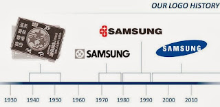 Samsung started in 1938 as a company selling dried Korean fish, vegetables and fruit