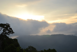 Gunung Datuk '11 Album