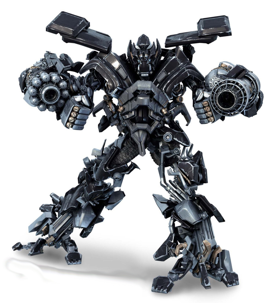 Which transformers will appear in transformers 3 returning autobots