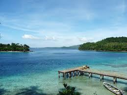Pantai-Pantai Cantik di Aceh