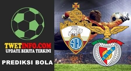 Prediksi Vianense vs Benfica