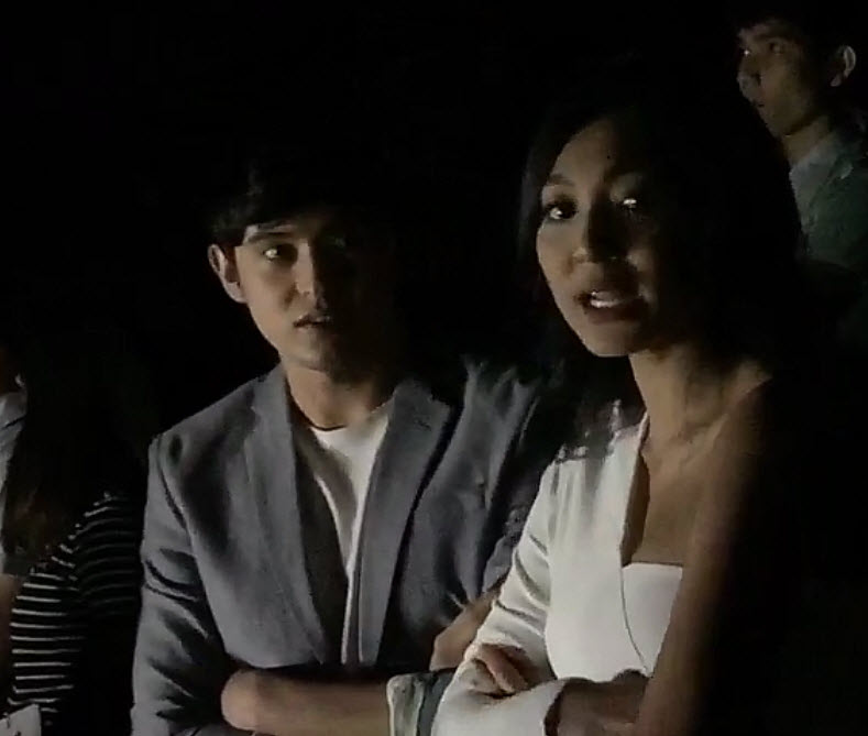 video james reid and nadine lustre caught fighting at