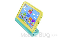 Samsung Galaxy Tab 3 Kids - 7 inch Android Tablet