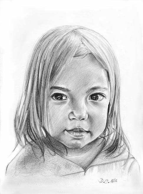 Vision du monde par un enfant