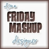 Past Designer for the Friday Mashup