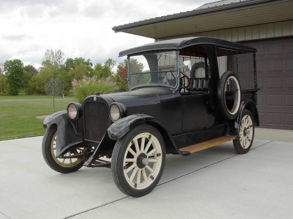 1925 Dodge Brothers Truck