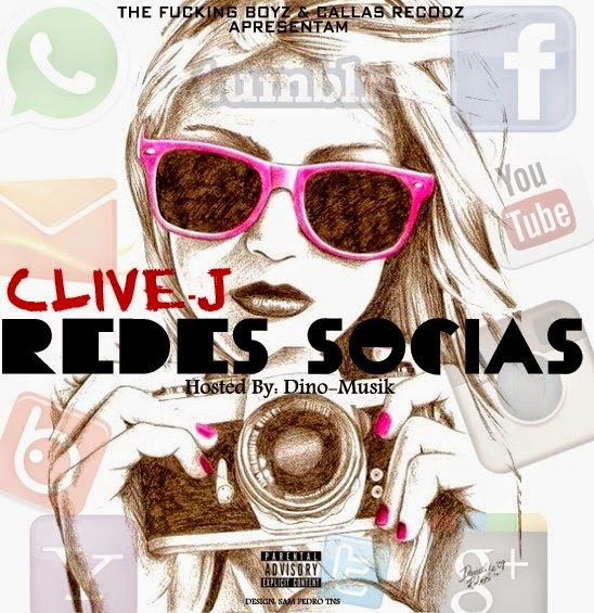 BAIXEM ; Clive J - Rede social (Download)