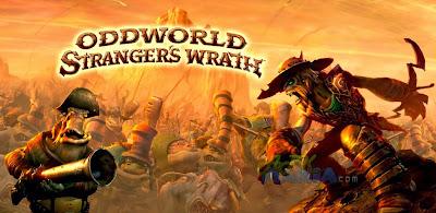 Oddworld: Stranger's Wrath v1.0.13 APK
