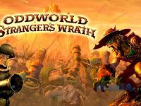 Oddworld: Strangers Wrath v1.0.13 APK