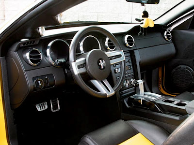 ford mustang tunado fotos fotos de carros