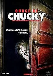 La maldicion de Chucky