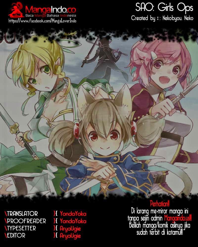 Dilarang COPAS - situs resmi www.mangaku.web.id - Komik sword art online girls ops 005 - chapter 5 6 Indonesia sword art online girls ops 005 - chapter 5 Terbaru 1|Baca Manga Komik Indonesia|Mangacan